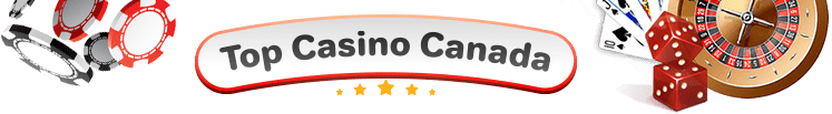 Top casino Canada logo