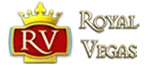 royal vegas logo
